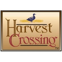 Lemax Harvest Crossing