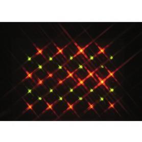 LEMAX 36 CHASING MINI LIGHT – MULTI