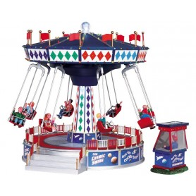 LEMAX THE COSMIC SWING, SET OF 2