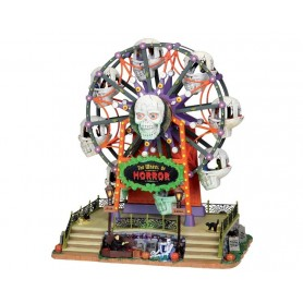 LEMAX THE WHEEL OF HORROR