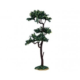 LEMAX BUCKEYE TREE, LARGE