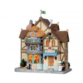 LEMAX BELGIAN WAFFLE HOUSE