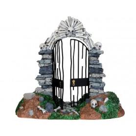 LEMAX SKULL GATE