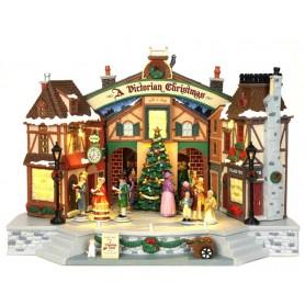 LEMAX A CHRISTMAS CAROL PLAY 45734