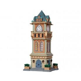 LEMAX MUNICIPAL CLOCK TOWER 05007