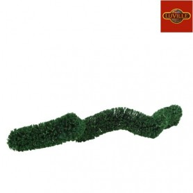 LUVILLE GREEN DECORATIVE STRIP