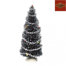 LUVILLE BATTERY OPERATED TREE WITH LIGHT LARGE
