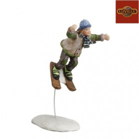 LUVILLE BJORN JUMPING