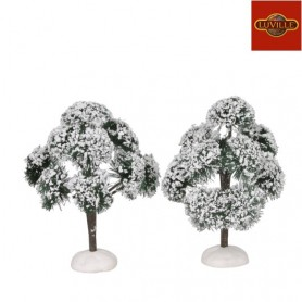 LUVILLE MOUNTAIN PINE S SET OF 2