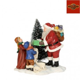 LUVILLE SANTA GIFTS