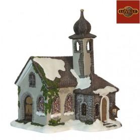 LUVILLE ST KARINA CHURCH