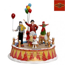LUVILLE LITTLE CIRCUS