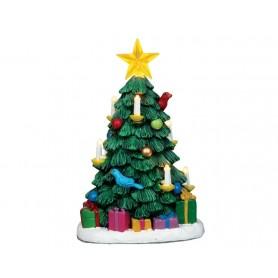 LEMAX OH, CHRISTMAS TREE!
