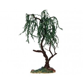 LEMAX GREEN WILLOW, LARGE