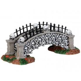 LEMAX SKULL BRIDGE