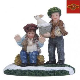 LUVILLE TWO FARMER BOYS