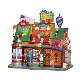 LEMAX TIP TOP TOY FACTORY