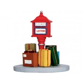 LEMAX OVERLOADED MAILBOX